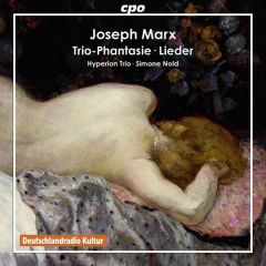 CD: Trio-Phantasie und Wildgans-Lieder